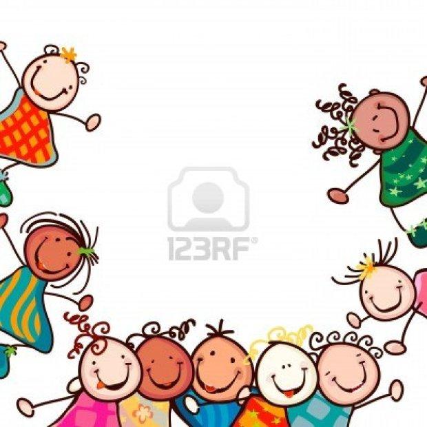 12659613-happy-kids